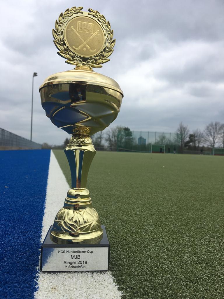 Toller Sunshine- & Hundertäcker-Cup 2019