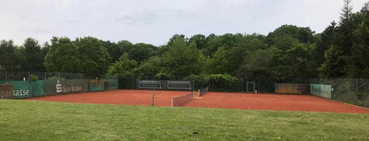 Tennis – Corona Schutzkonzept
